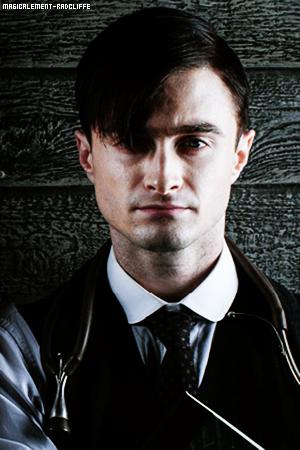 """""""A Young Doctor's Notebook"""" - Diffusion le 6 Décembre sur la BBFC !"""