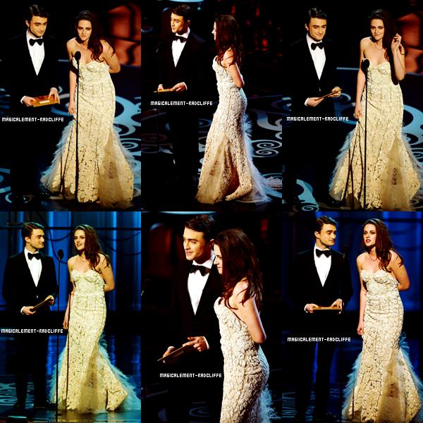 24/02/13 : 85ème Cérémonie Des Oscars (suite)