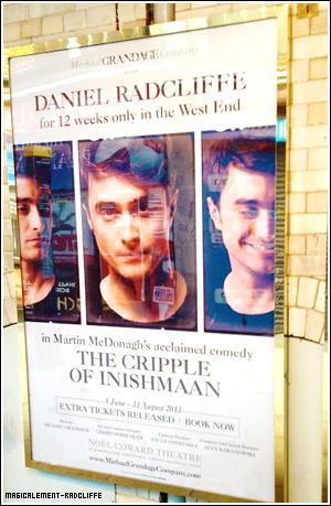29/04/13 - Daniel a publié sur sa page Google+ :