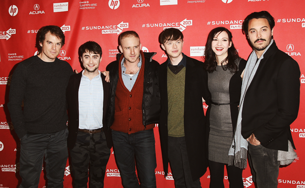 "Info : ""Kill Your Darlings"" sortira le 8 Novembre en UK"
