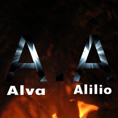Alilio Le producteur & Mc Alva
