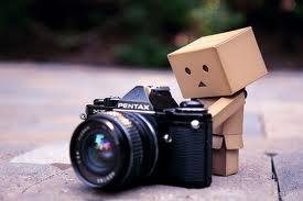 Photographie <3