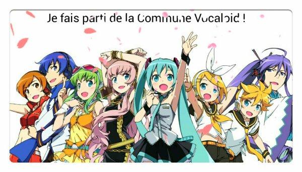 Commune Vocaloid