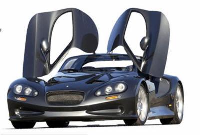 avant avec les porte papillon de la vertigo tout les belles voiture. Black Bedroom Furniture Sets. Home Design Ideas