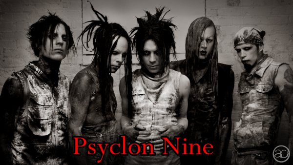 (l)  I love PSYCLON NINE (l)