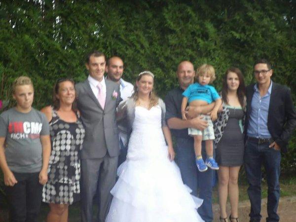 Mariage de ma cousine ? ?