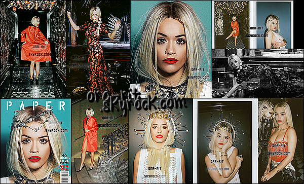 • 11 OCTOBRE 2014 - CANDIDS & PHOTOSHOOT