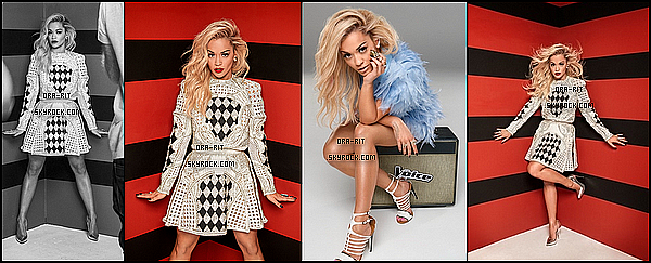 • 7,8 JANVIER 2015 - PHOTOSHOOT/THE VOICE/CANDIDS - LONDRES
