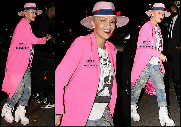 • 22 JANVIER 2015 - CANDIDS - LOS ANGELES