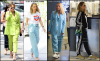 *18/06/17 - Rita est toujours en vadrouille entre Londres et New-York ces derniers temps... J'avoue plutôt bien aimé les différentes tenues, sauf la tenue du 22 juin à l'event. Elle reste superbe sur les autres candids.**