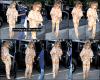 *16/07/17 - Rita a été photographiée alors qu'elle quittait l'héliport des Hamptons, à New-York. Le lendemain, elle a été vue se rendant dans différents endroits dans New-York. Un look très original une fois de plus puisqu'elle a opté pour le disco. **