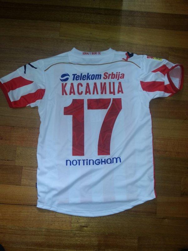 2012/2013 Kasalica #17