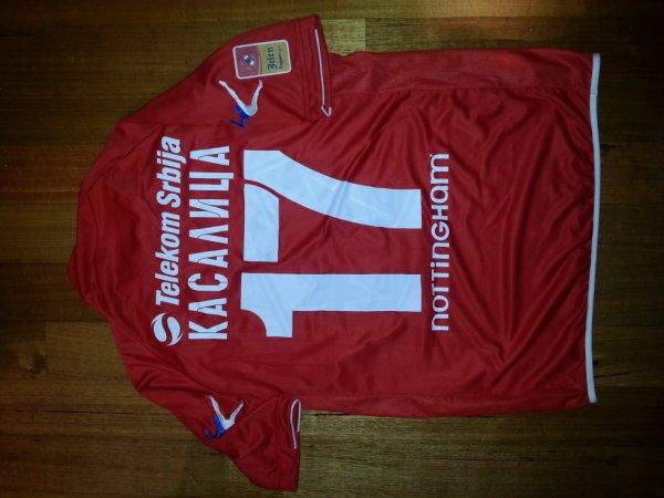 2012/2013 Kasalica #17..
