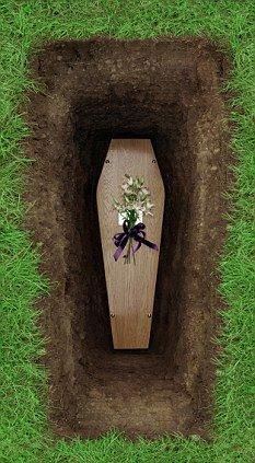 L 39 histoire macabre de ceux qui sont enterr s vivants for Histoire macabre