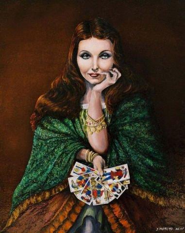 Lucie de Pracontal, la mariée disparue
