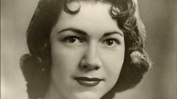 Mort d'Irene Garza