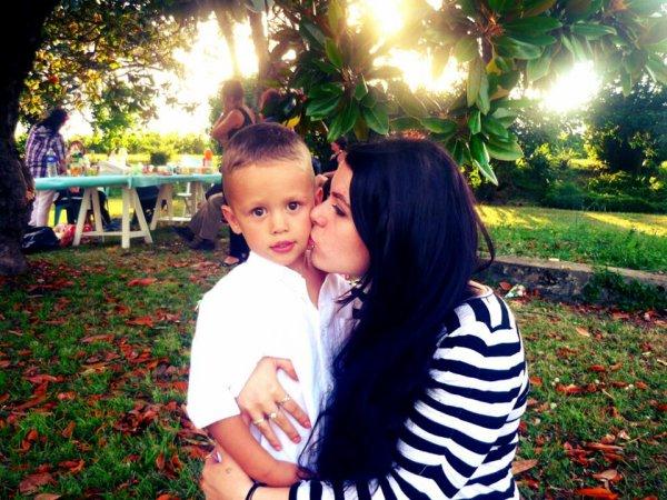 • » Mon Filleul d'amour