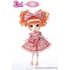 Les différentes dolls