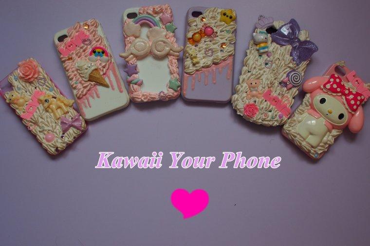 Kawaii Your Phone