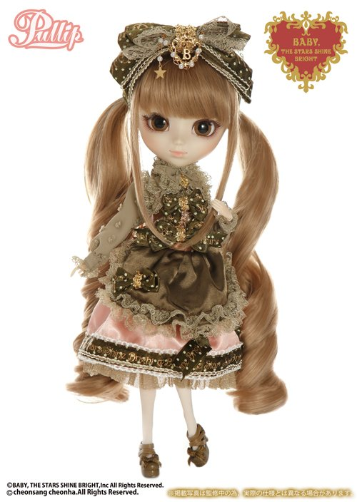 Pullip Chocolate