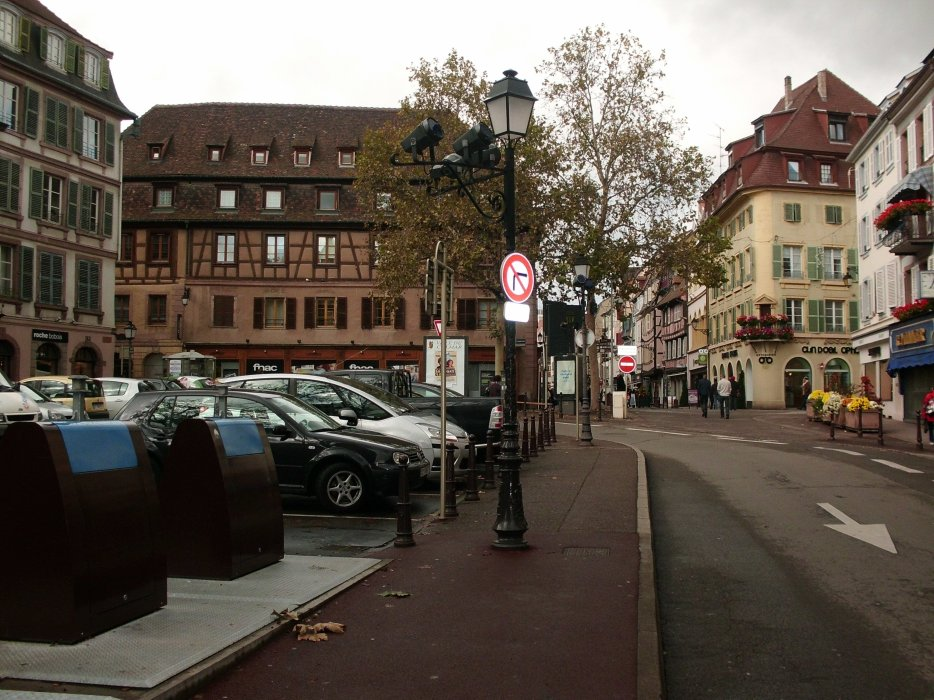 La France et ses régions : Direction l'Est avec L'Alsace