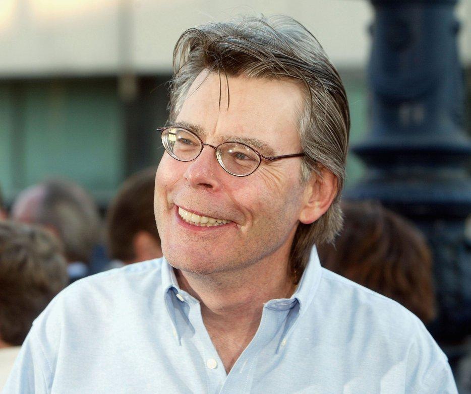 Misery de Stephen King
