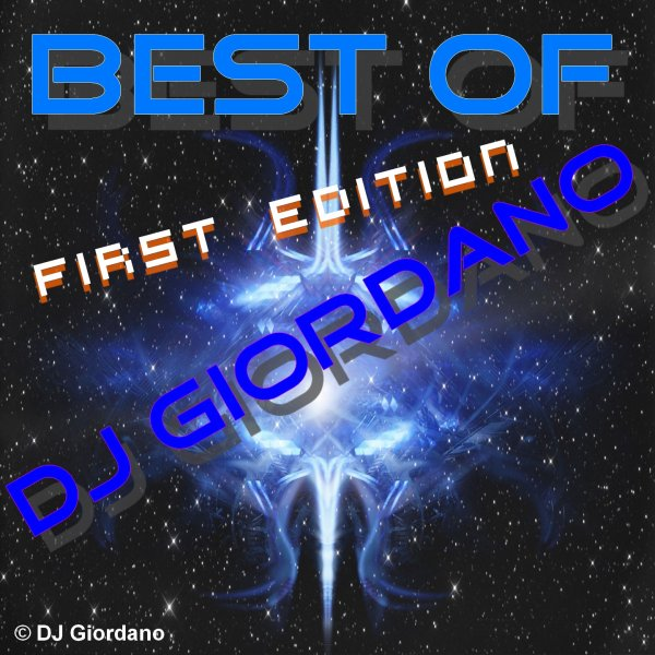 Best Of DJ Giordano - 2012 Edition / DJ Giordano - I Lead [DOWNLOAD ON iTUNES] (2012)