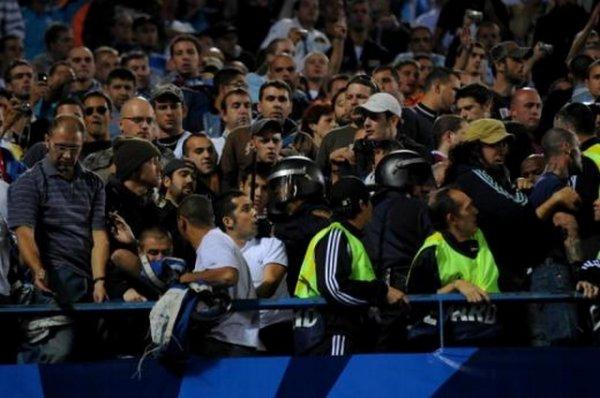 Les supporters marseillais préparent un coup de force