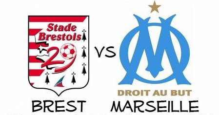 Brest-OM : le groupe des 17 Olympiens
