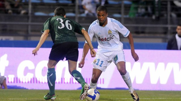 Rémy : «Amalfitano est un joueur d'instinct»