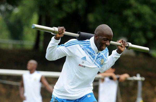 PSG : Diawara veut du très lourd !