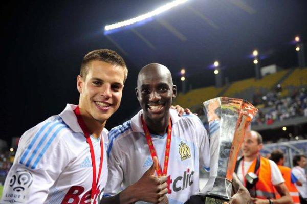 Diarra ne regrette pas d'avoir choisi l'OM plutôt que le PSG
