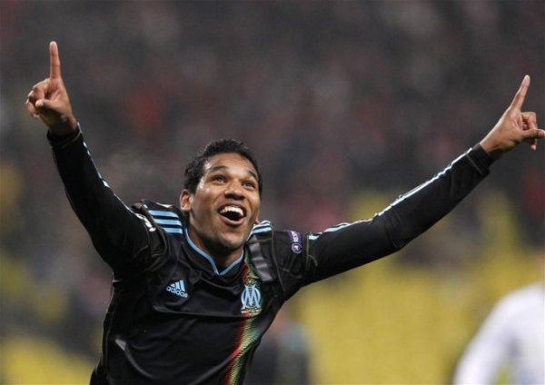 Brandão s'engage avec Grêmio