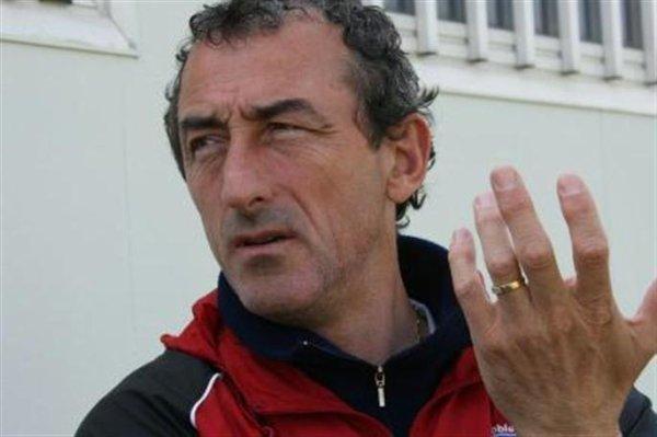 Bazdarevic : « Compliquer la tâche de l'OM »