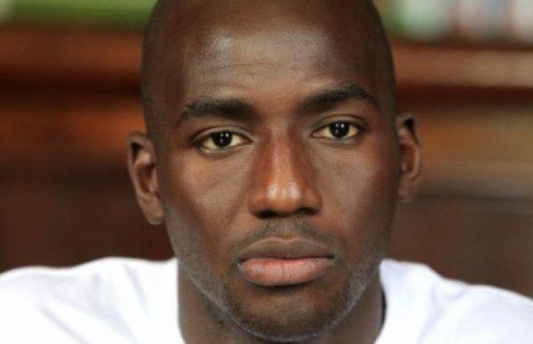 Alou Diarra : «Je ne suis pas Vieira»