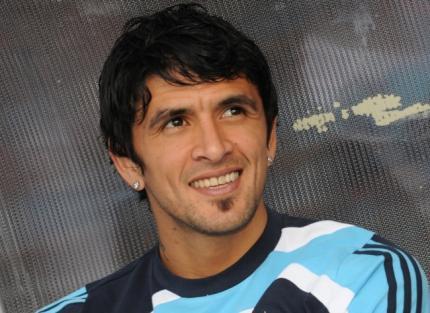 Arsenal aussi sur Lucho Gonzalez ?