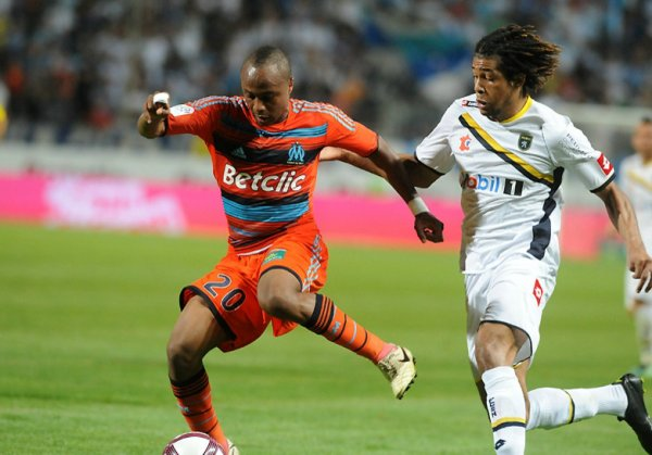 Arsenal : Et maintenant Ayew !