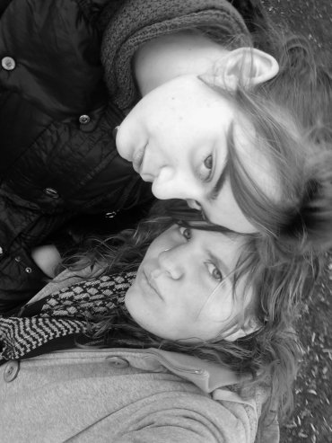 moi et bibouille