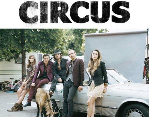 Circus c'est quoi?