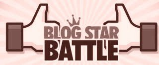 Blog Star Battle !
