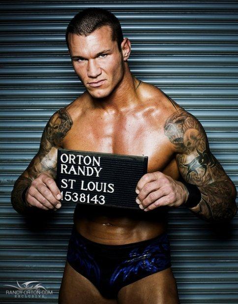 Randy Keith Orton