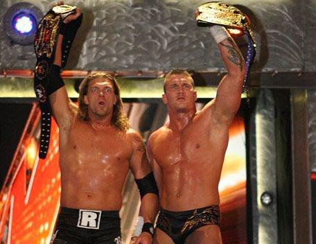 The Legend Killer et Rated-RKO (2005-2006)
