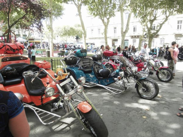Brescoudos-2012-Sete 34200 Herault