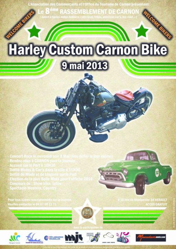Carnon-Bikers