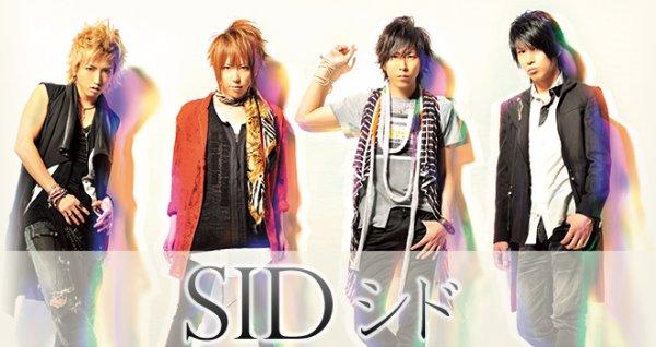 ・*:.。..。.:*・゚ ★ ☆ SID ☆ ★・*:.。..。.:*・