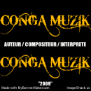 Photo de CONGA-MUZIK