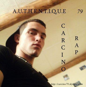 """Carcino """"les portes du rap Français"""" spécial pour Tasdon La rochelle (2011)"""
