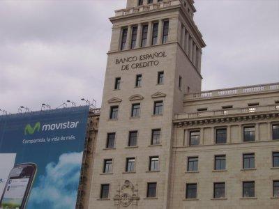 banque espagnol