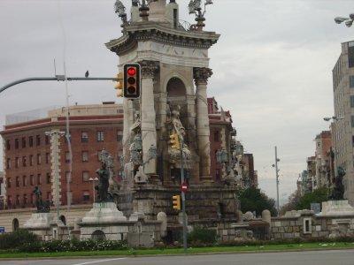 place catalunya