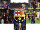 Photo de fc-barcelone-football
